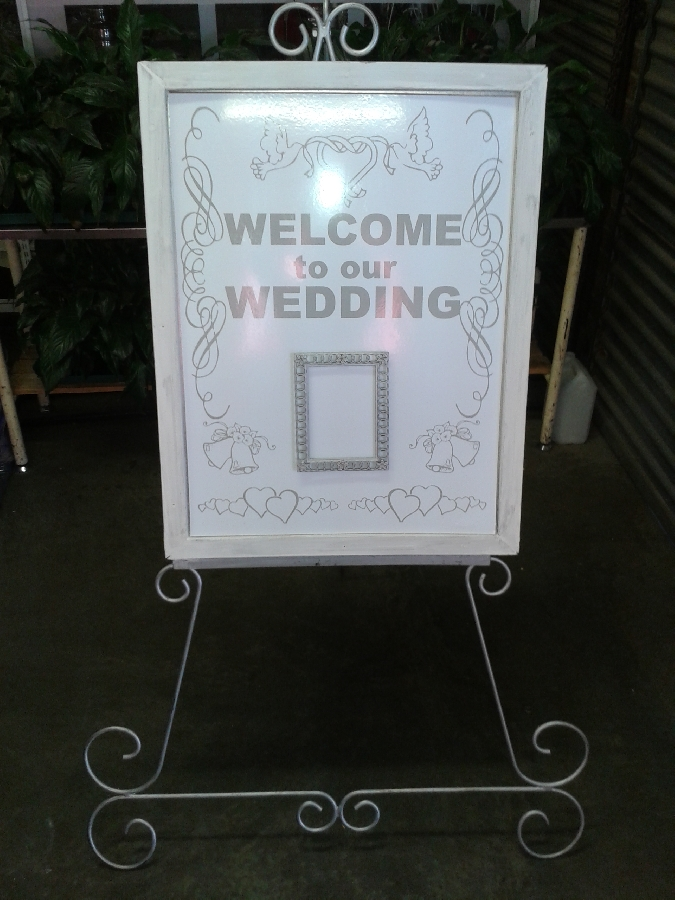 welcome-to-our-wedding