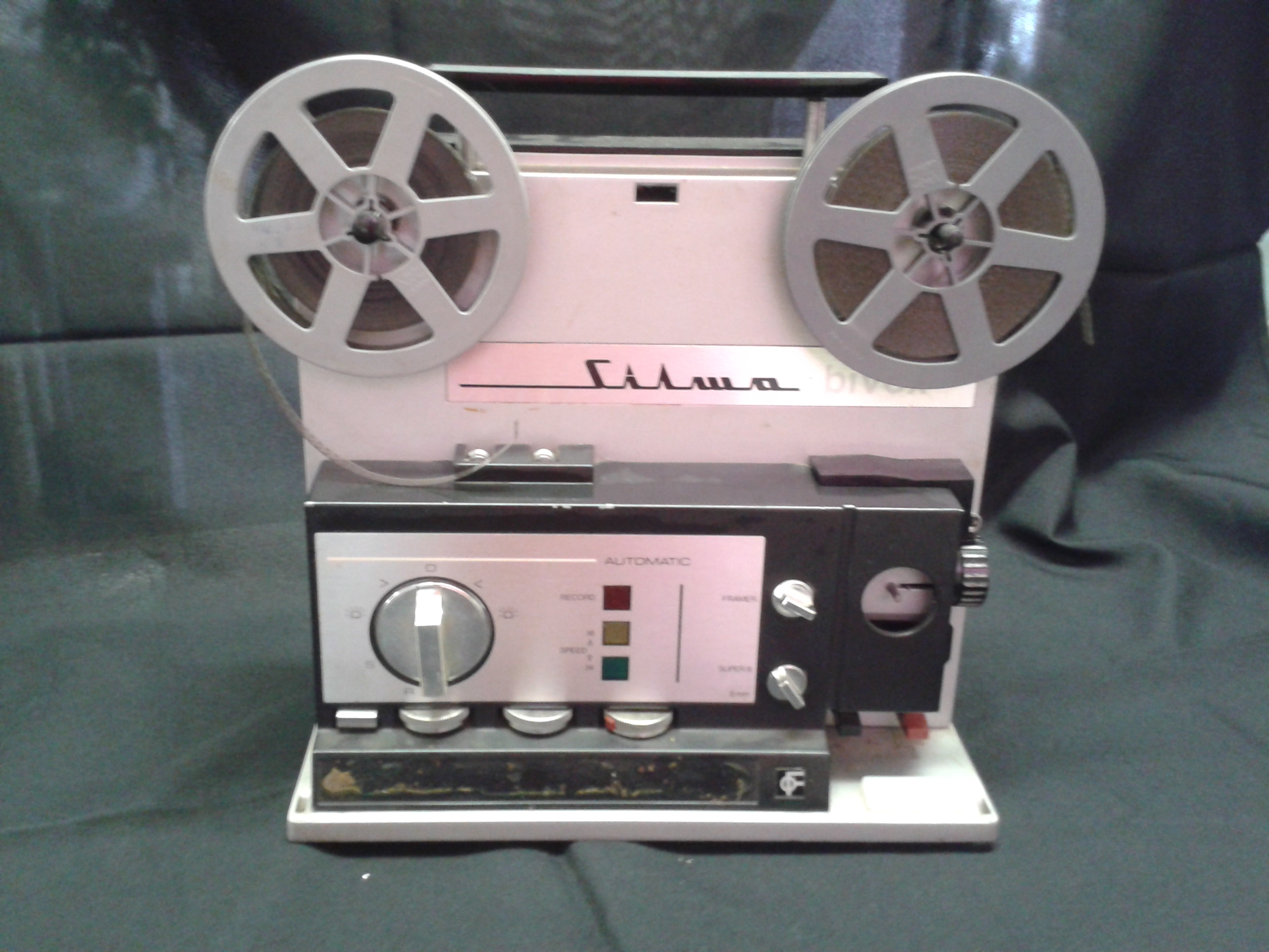 movie-projector