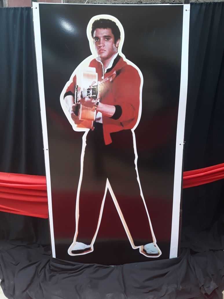 cut-out--elvis-presley