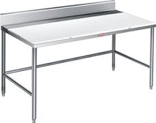 prep-tables--stainless-steel