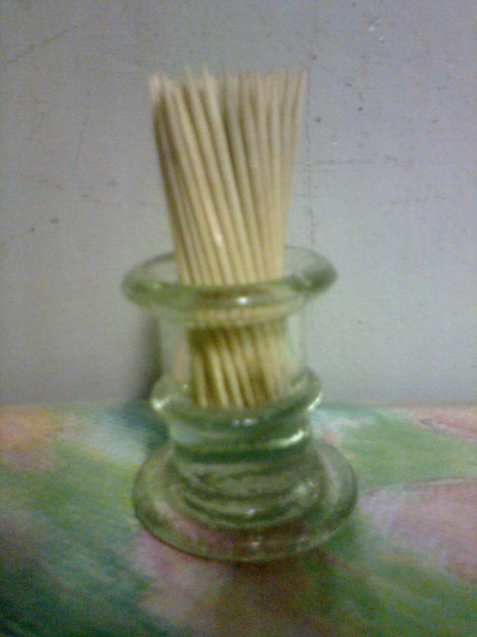 toothpick-holders