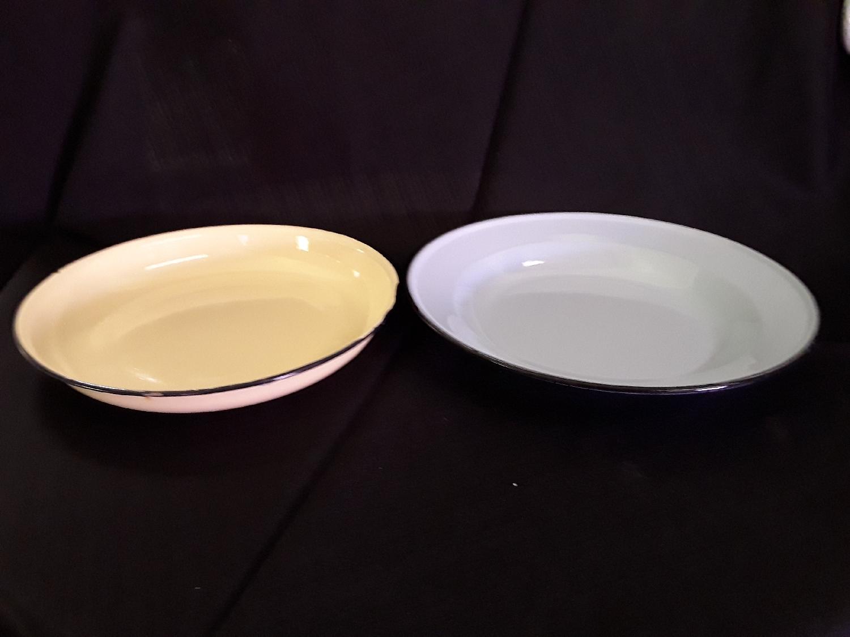 enamel-plates