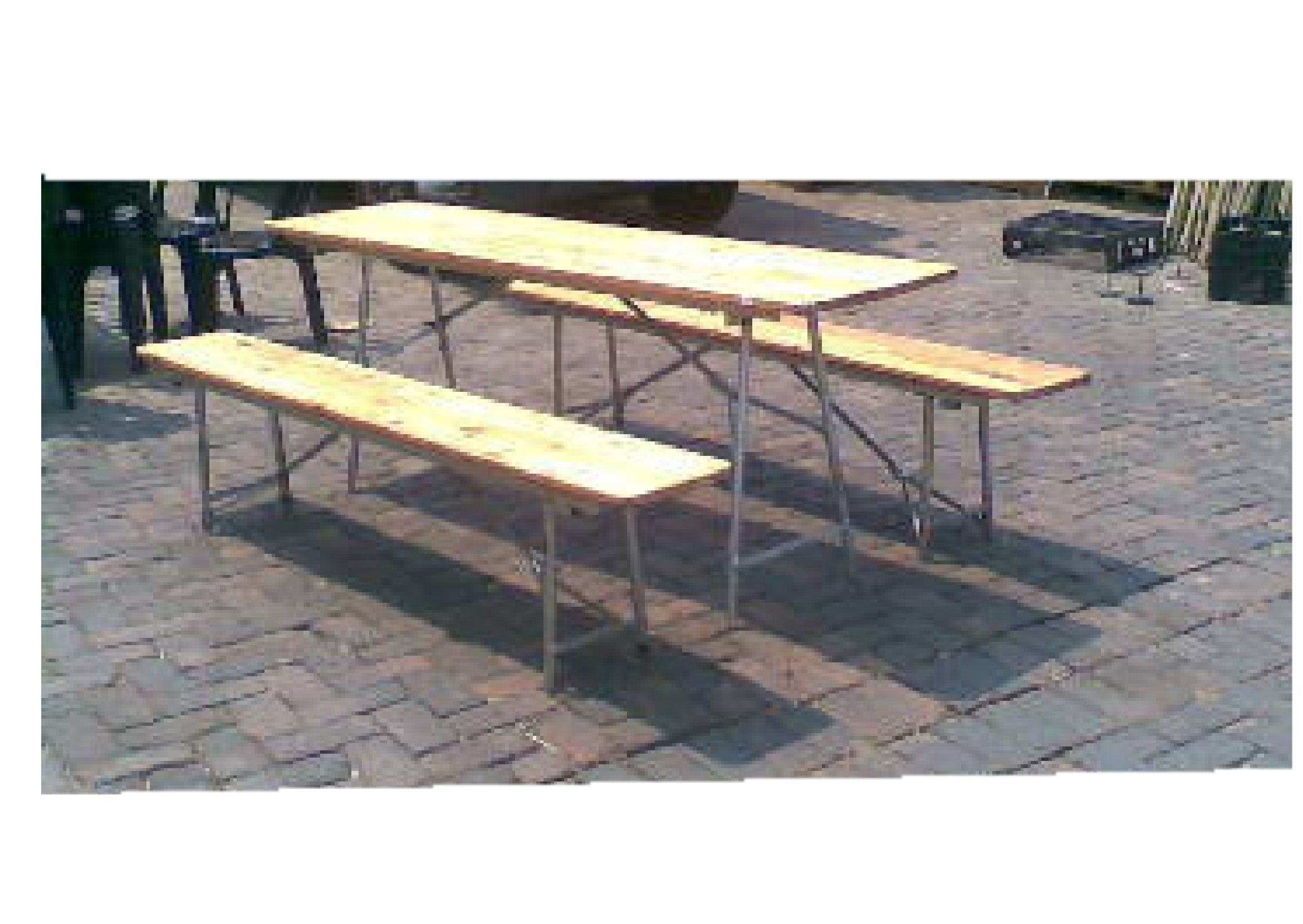 beerfest-benches