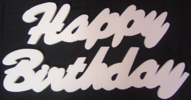 polystyrene--happy-birthday