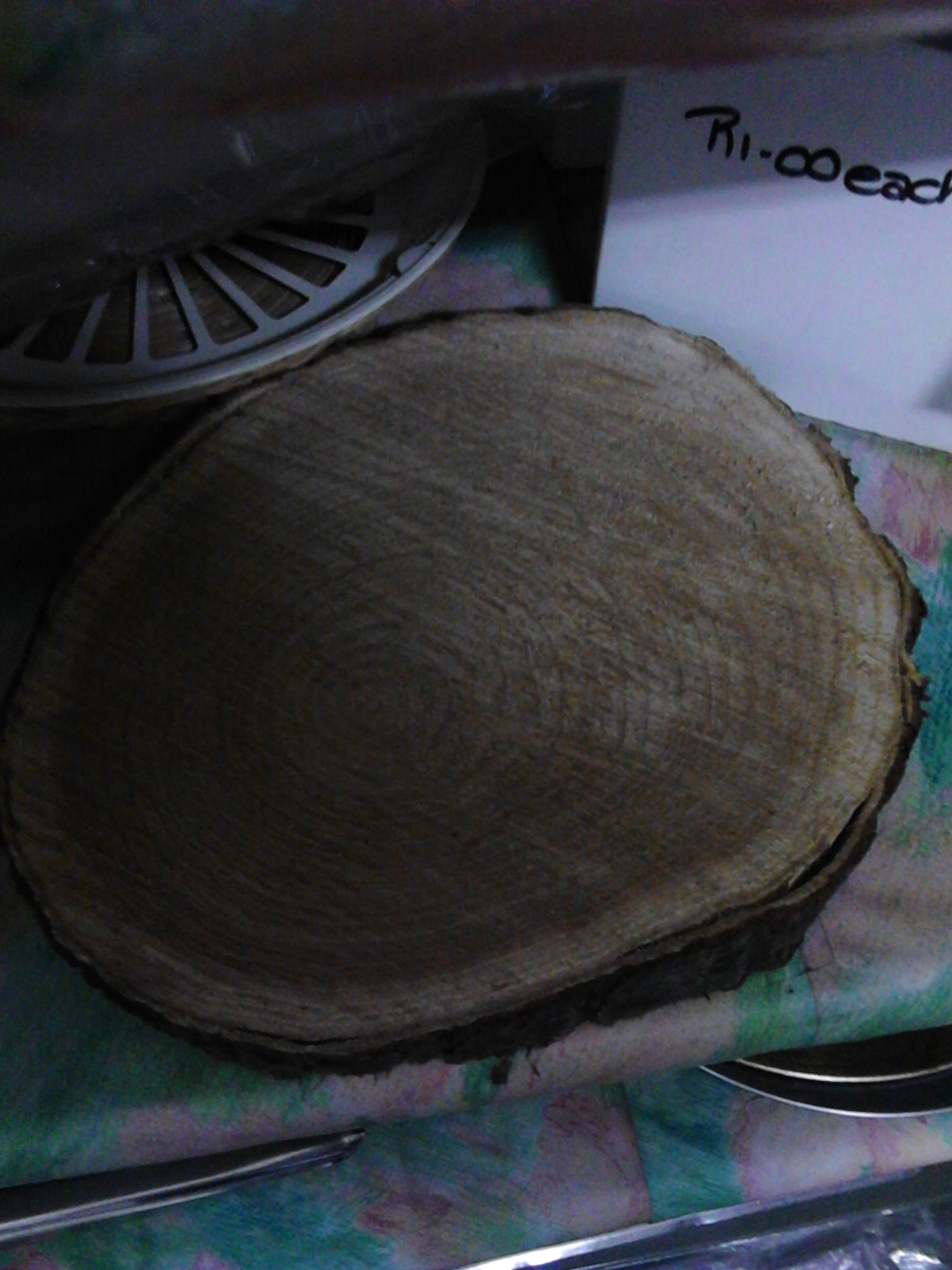 underplates--wood