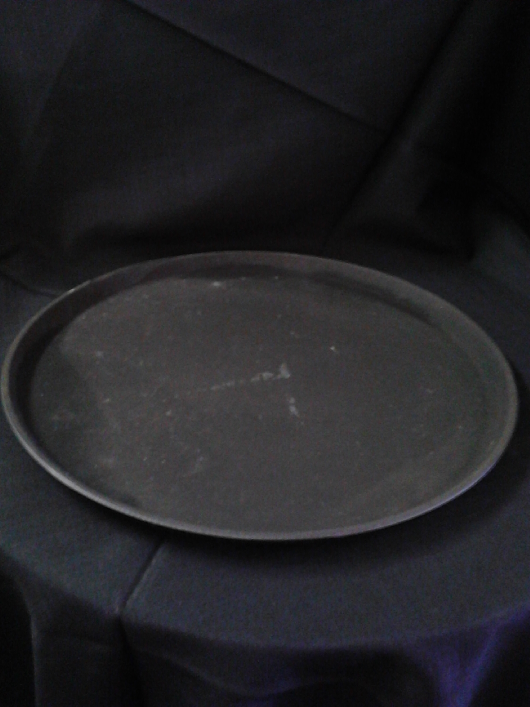 waiter's-tray