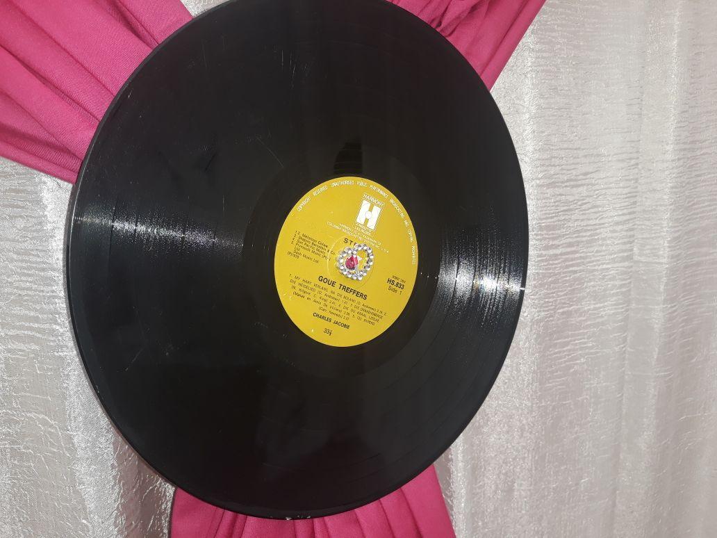 underplates--lp-records