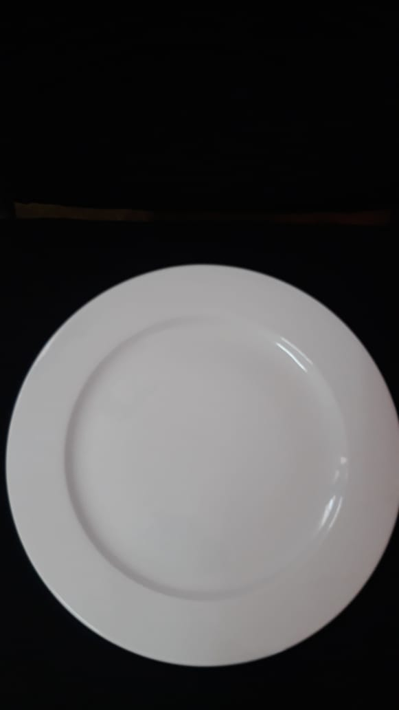 show-plate