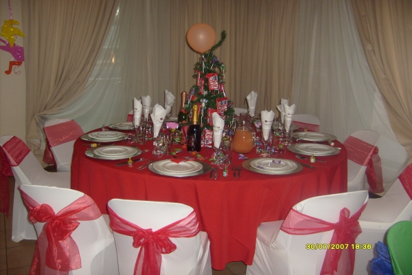 Party hire equipment weddings kiddies parties draping dj music we supply and deliver the following items and services junglespirit Gallery
