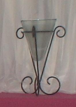 vases--cone--small