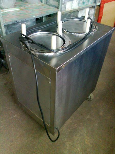 plate-warmer--lowerator
